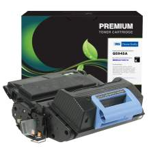 MSE Brand Remanufactured Toner Cartridge for HP 45A Q5945A | Black