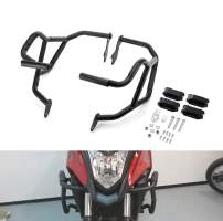 MotorFansClub Engine Guard for Honda CB500X Crash Bar Bumper