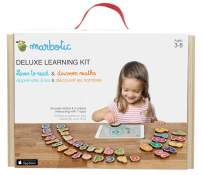 Marbotic Deluxe Learning kit