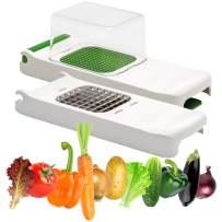 Alligator 2-in-1 Vegetable Chopper Set