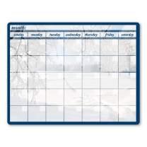 Magnet America Winter Monthly Calendar Memo Board