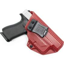 Tulster IWB Profile Holster in Right Hand fits: Glock 48 w/TLR-6