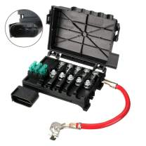 1J0937617D High Voltage Battery Mounted Fuse Box For Volkswagen Golf 1999-2006 Jetta 2001-2005 Beetle 2003-2006 Part# 924-680 1J0-937-617 Block Terminal