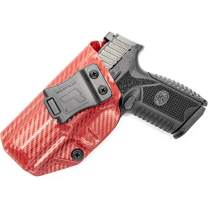 Tulster IWB Profile Holster in Left Hand fits: FN 509