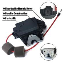 FEXON Rear Tailgate Trunk Latch Actuator Replaces for Mercedes Benz ML320 ML350 ML450 ML500 ML550 ML63AMG E320 E350 E500 E55E63 AMG 1647400635 937-907