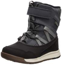 Merrell Kids' Snow Crush Jr WTRPF Boot