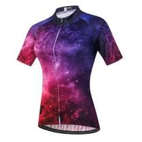 Uriah Women's Cycling Jersey Short Sleeve
