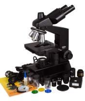 Levenhuk D870T 8M Digital Trinocular Microscope