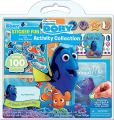 Bendon Finding Dory Activity Set (100 Piece)