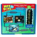 Educational Insights Hot Dots Jr. Ultimate Science Facts Storybooks, 3 Non-Fiction Books & Interactive Pen, Homeschool, Ages 3+