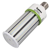 dephen Led Corn Light Bulb 60W 5000K Medium E26 Led Bulbs, 8100 Lumens Replacement for 175-250W Metal Halide/HID/CFL/HPS, Garage,Warehouse,Shop,Gym,High Bay Lights Retrofit Led - UL Listed, IP64