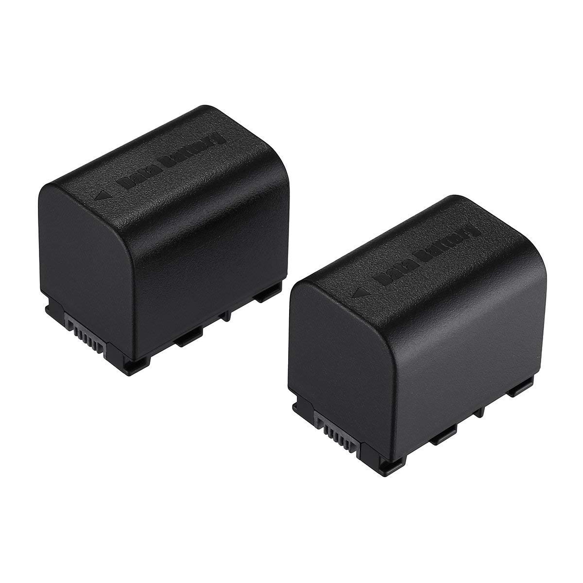 Powerextra 2X NP-W126 Battery Compatible with X100F X-A1 X-A2 X-A3