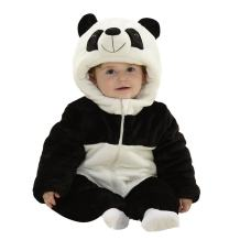 FashionFits Baby Unisex Winter Flannel One Piece Party Costume Animal Pajamas