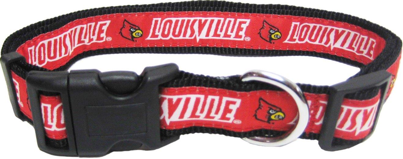 Pets First Louisville Collar