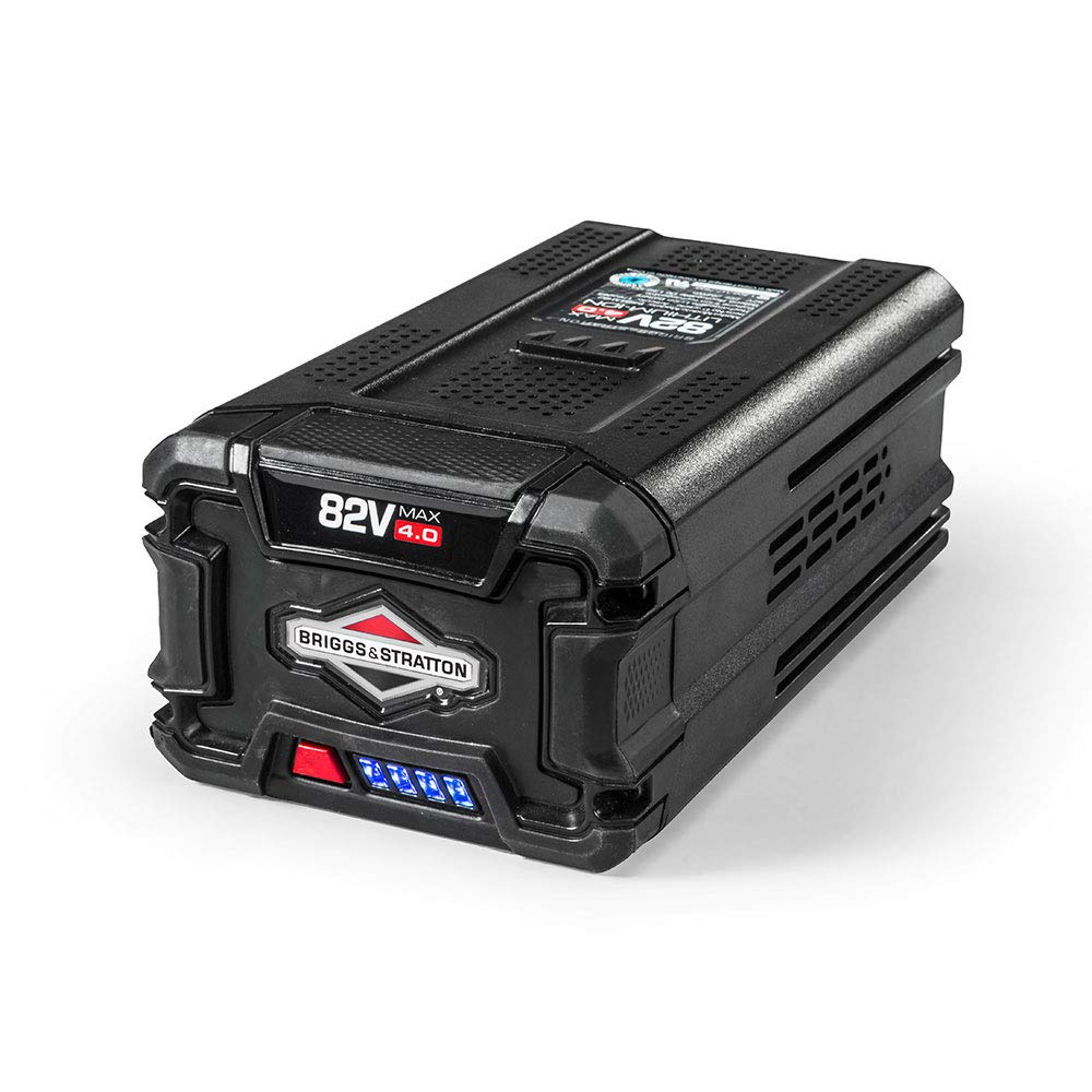 Briggs & Stratton 82V MAX 4.0 Lithium-ion Battery for Snapper XD Cordless Electric Tools