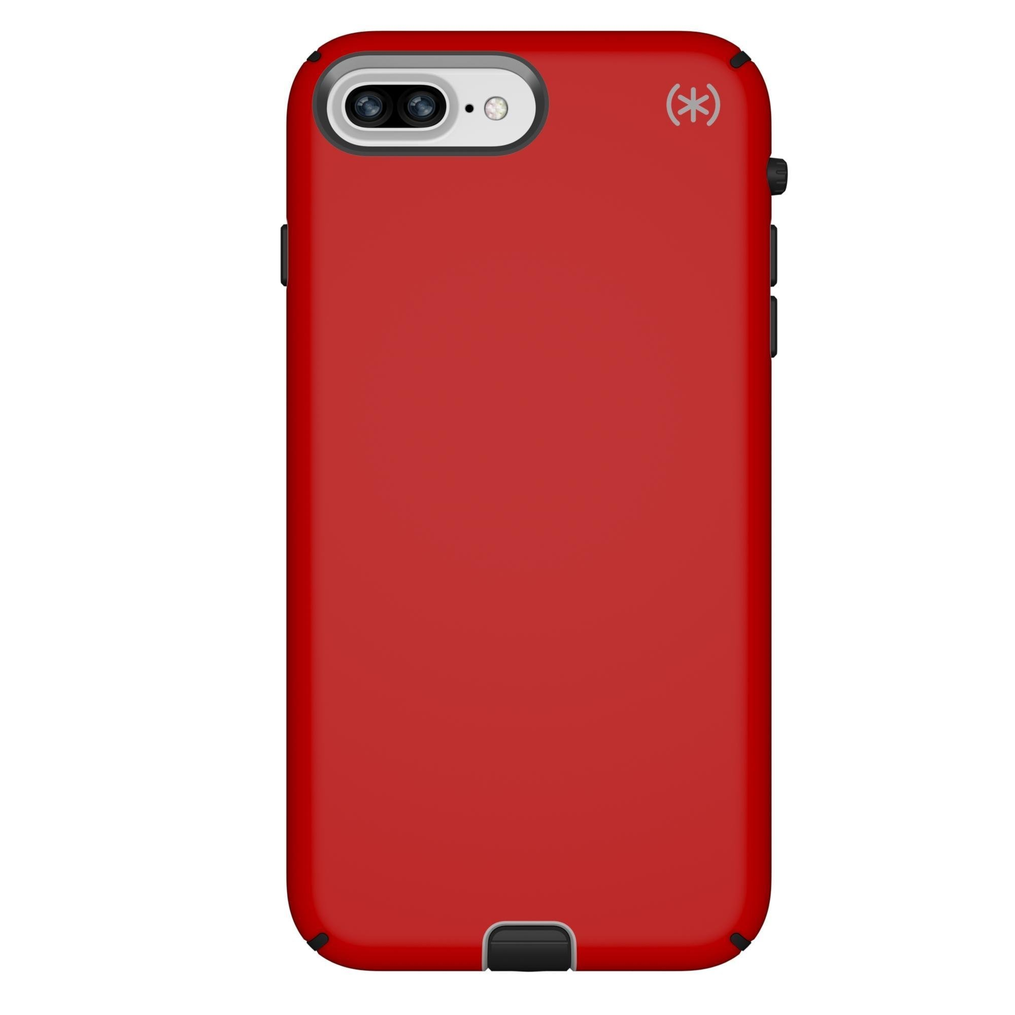 Speck Presidio Sport Phone Case Cover for iPhone 6/6s/7/8 - Red