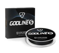 FISHINGSIR Godline S Improved Braided Fishing Line Abrasion Resistant SuperLine - 30% Thinner Smoother Stronger 150-1094Yds, 0.06-0.35mm, 7LB-65LB