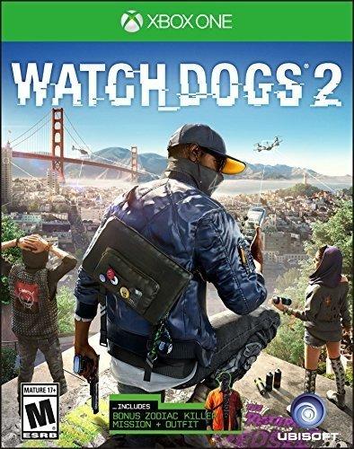 Watch Dogs 2 - Xbox One
