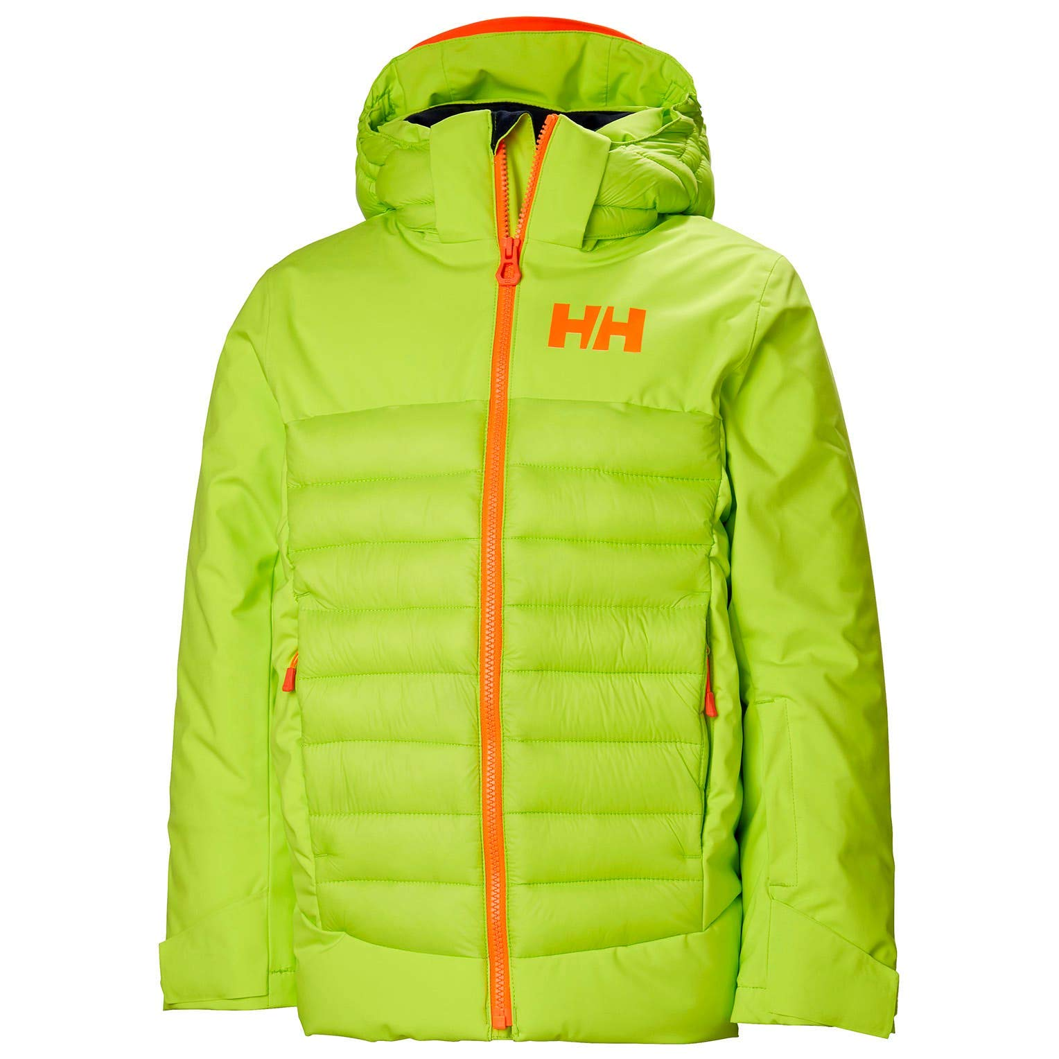 Helly-Hansen Jr Waterproof Summit Ski Jacket