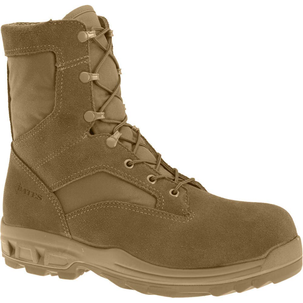 Bates TerraX3 Coyote Hot Weather Boot Men's