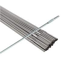 "WeldingCity 10-Lb ER308L Stainless Steel TIG Welding Rods 308L 3/32""x36"""