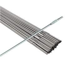 "WeldingCity 1-Lb ER308L Stainless Steel 308 TIG Welding Rod 0.045""x36"" | Pack of 1-Lb"