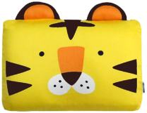 MILO & GABBY The Original Kids Animal Pillowcase, Toddler, Tom