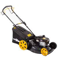 MOWOX MNA152615 Self-Propelled Lawn Mower Powered by Briggs & Stratton 625 EXI Engine, Black