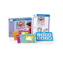 hand2mind Learn to Read with BOB Books & VersaTiles Sight Words Set, Early Reader Books for Kids Ages 4-6, 10 BOB Books, Workbook & Answer Case, Homeschool Kindergarten Supplies