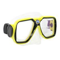 Deep Blue Gear - Maui Snorkeling Mask with Optical Corrective Lenses