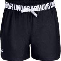 Under Armour Girls Play Up Short