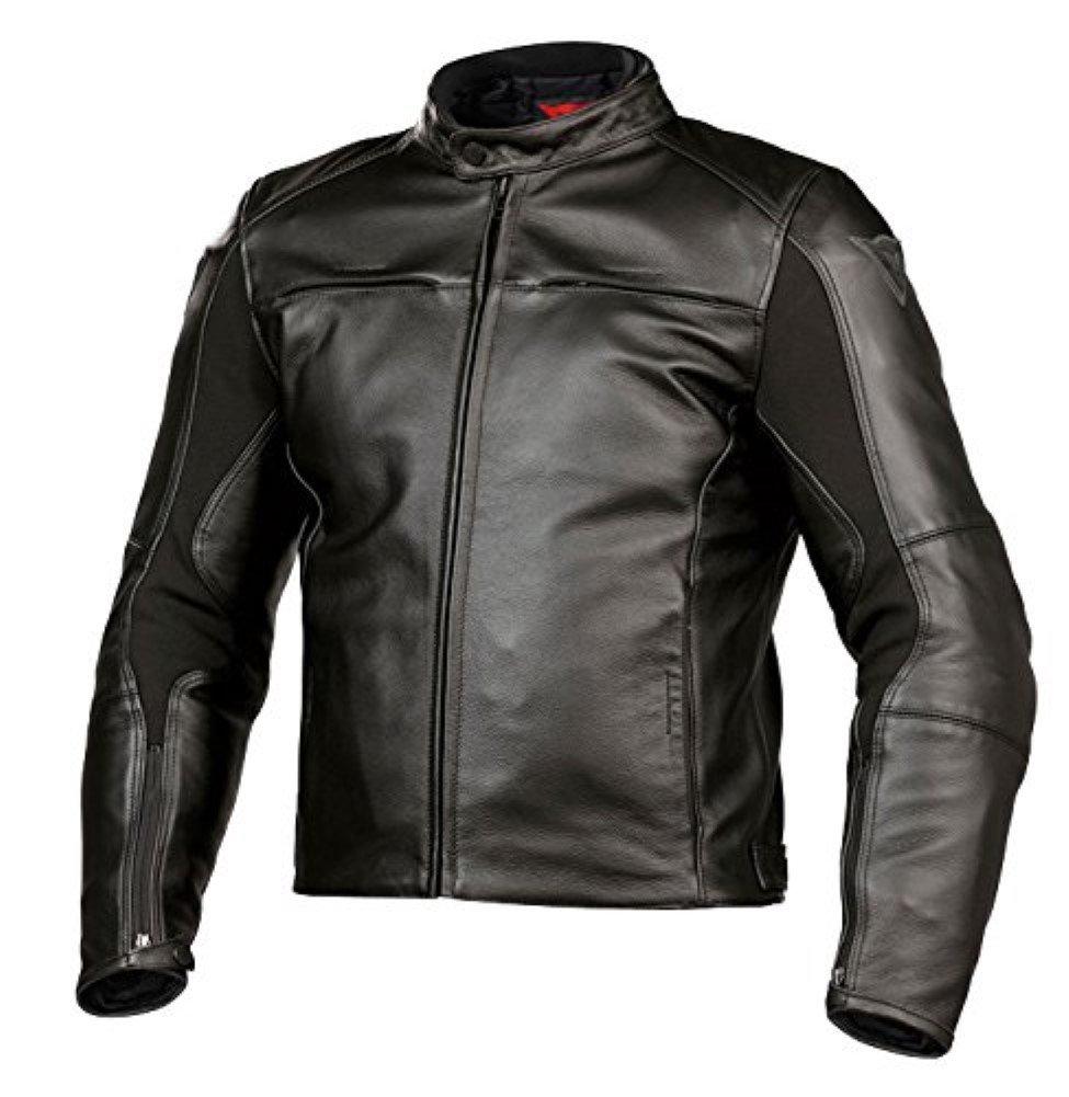 Dainese Men'S Razon Leather Jacket Black 46