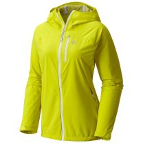 Mountain Hardwear Women's Stretch Ozonic Jacket for Hiking and Everyday