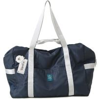 VanFn Travel Duffel Bag, Foldable Sports Duffels Gym Bag, Outdoor Totes, Sports Lightweight Shoulder Handbag, Rainproof Nylon Duffle Bags for Women & Men, Outdoor Weekend Bag, P.Travel Series