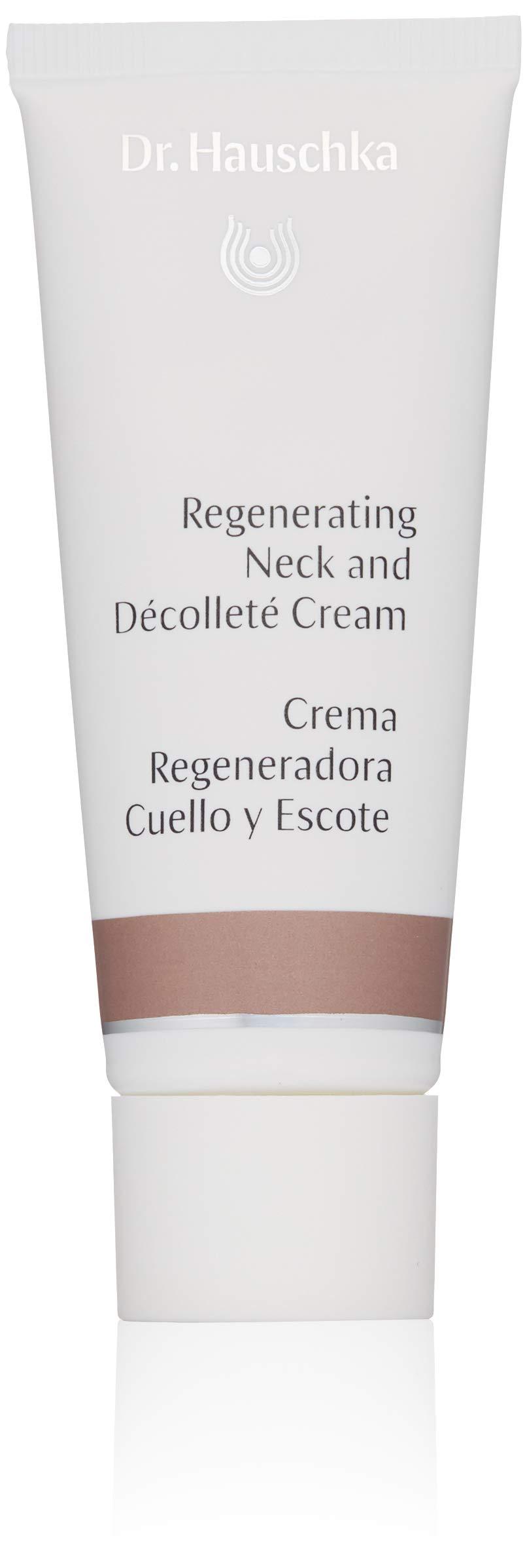 Dr. Hauschka Regenerating Neck and Decollete Cream, 1.3 Fl Oz