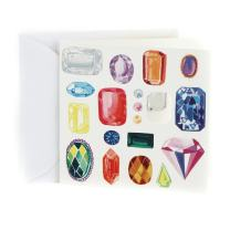 Hallmark Studio Ink Birthday Card (Such a Gem) - 0449RZJ5022