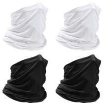 surlim Neck Gaiter UV Protection UPF 40+ Face Cover Mask Cooling Scarf for Cycling Fishing Hunting Hiking Camping Running