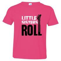 Baby Girls Big Sister, Big Sister Shirts, Big Sisters Rock Shirt