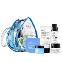 | belif Hydrators-On-The-Go Kit | Travel Kit | Moisturizer, Eye Cream, Serum, Hydration, Clean Beauty