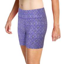 UV SKINZ UPF 50+ Women's Active Swim Shorts