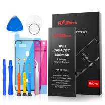 Flylinktech for iPhone 6S Plus Battery Replacement, 3500mAh High Capacity Li-ion Battery with Repair Tool Kit (NOT for 6S)-Included 24 Months Assurance