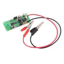12V Lead Acid Battery Desulfator Assembled Kit SLA AGM Battery Maintainer Regenerator GEL VRLA Battery Conditioner with Clip