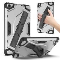 ROISKIN All-New Tablet 7 Inch Case 2019 [Kickstand/Hand Strap]