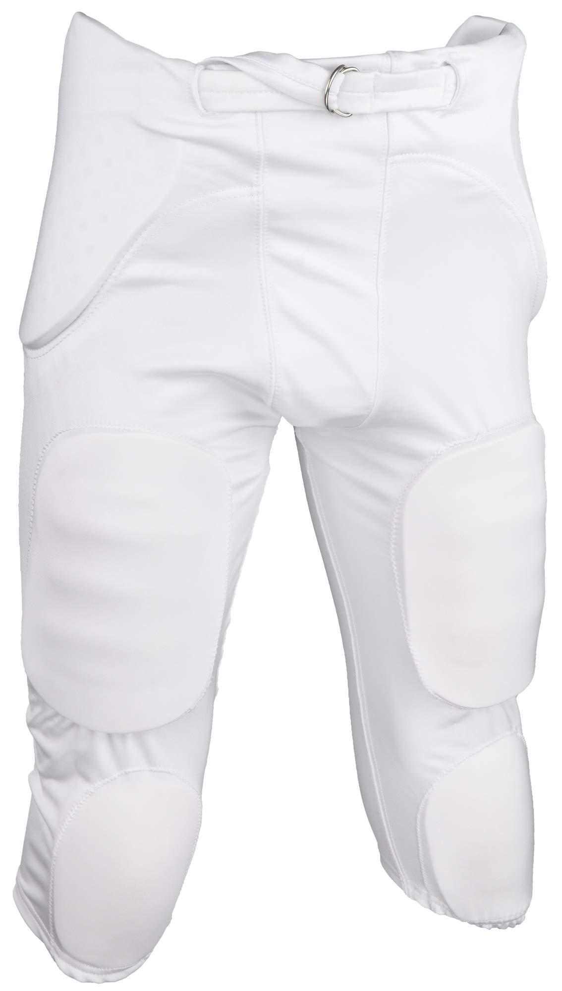 Sports Unlimited Elite Flex Integrated Adult Football Pants