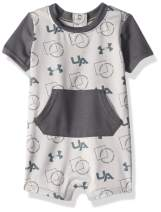 Under Armour Baby Boys' USA Coverall