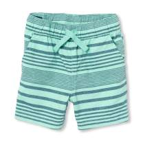 The Children's Place Baby Boys' Jogger Short