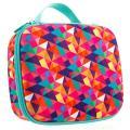 ZIPIT Colorz Big Pencil Case/Pencil Box/Storage Box, Colorful