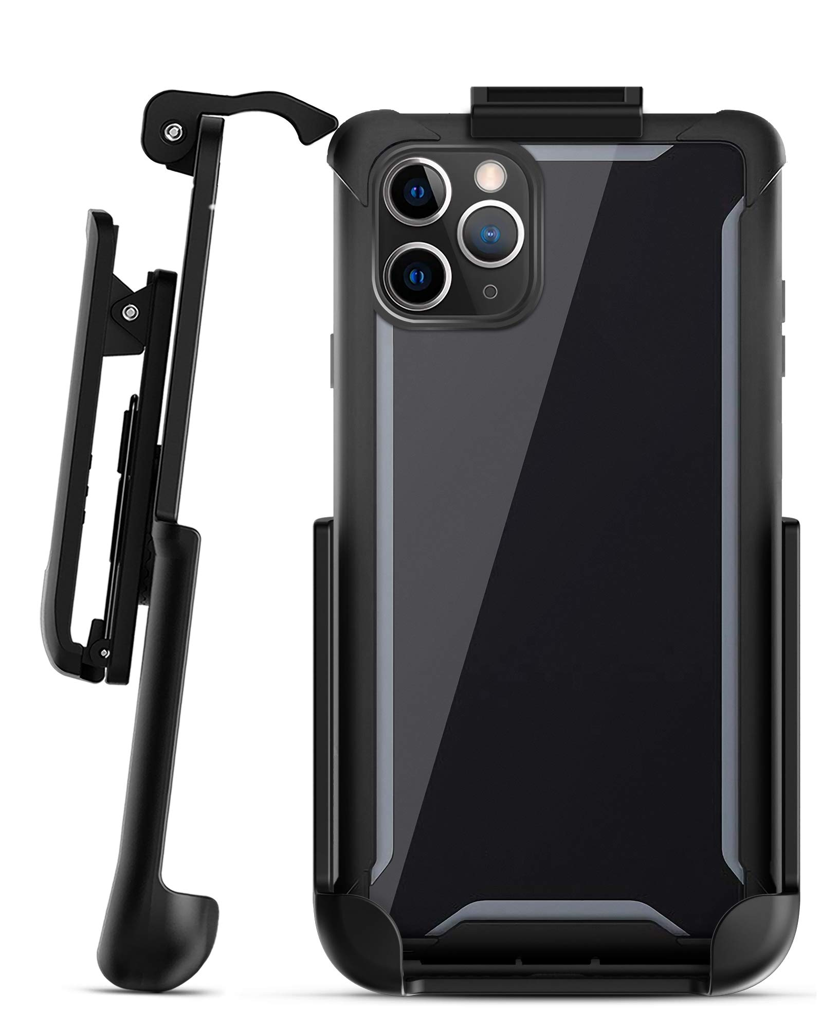 Encased Belt Clip for i-Blason Ares - iPhone 11 Pro Max (Holster Only - Case is not Included)