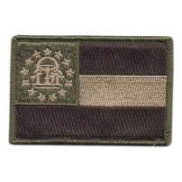 Tactical State Patch - Georgia