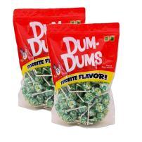 Dum Dums Cream Soda 2-1 lb bags